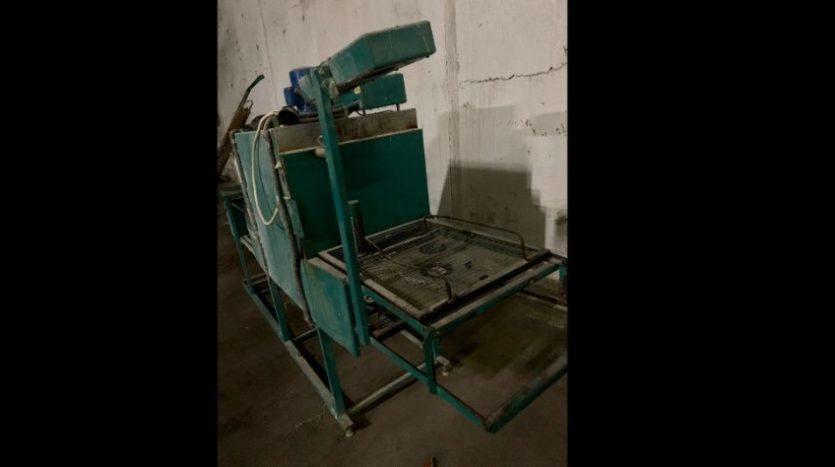 Sale - Dry warehouse, 3959 sq.m., Kalinovka - 10