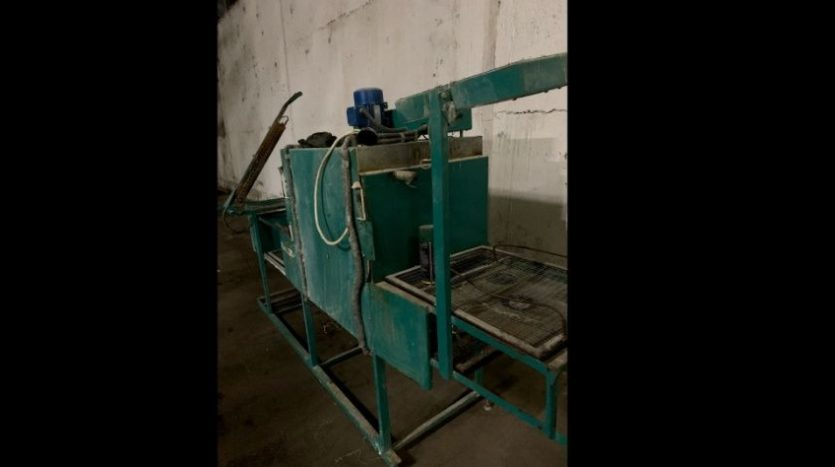 Продажа - Сухой склад, 3959 кв.м., г. Калиновка - 11