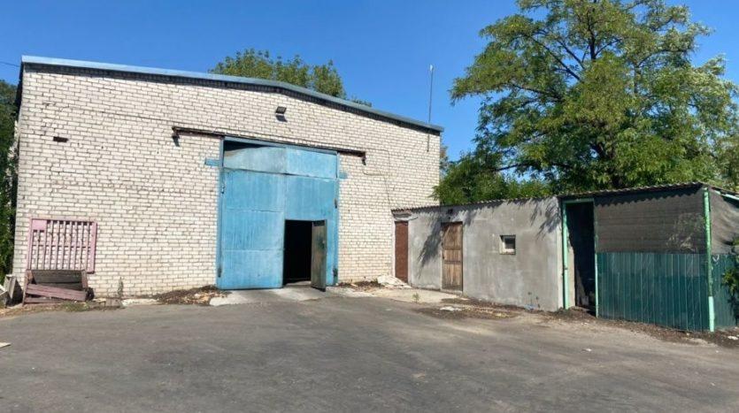 Satılık - Kuru depo, 411 m2, Nikolaev