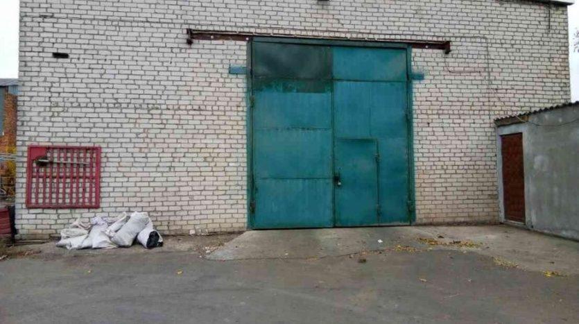 Satılık - Kuru depo, 411 m2, Nikolaev - 2