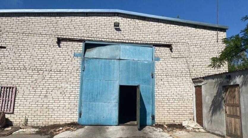 Satılık - Kuru depo, 411 m2, Nikolaev - 3