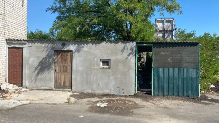 Satılık - Kuru depo, 411 m2, Nikolaev - 4