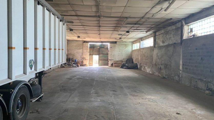 Satılık - Kuru depo, 411 m2, Nikolaev - 7
