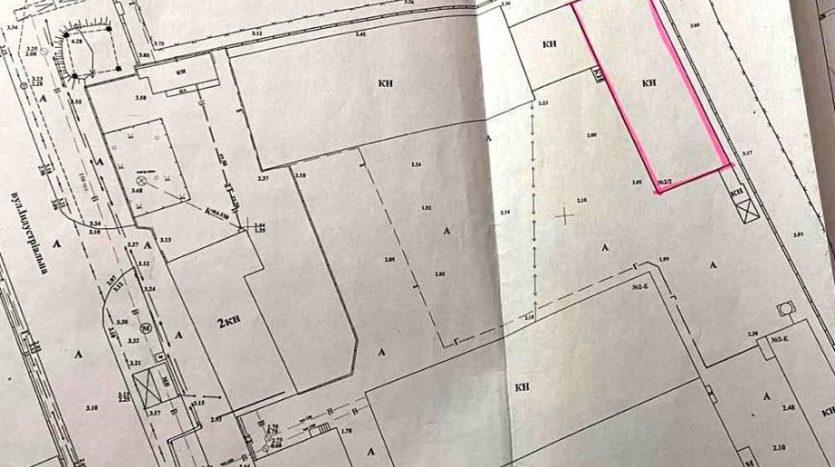 Satılık - Kuru depo, 411 m2, Nikolaev - 10