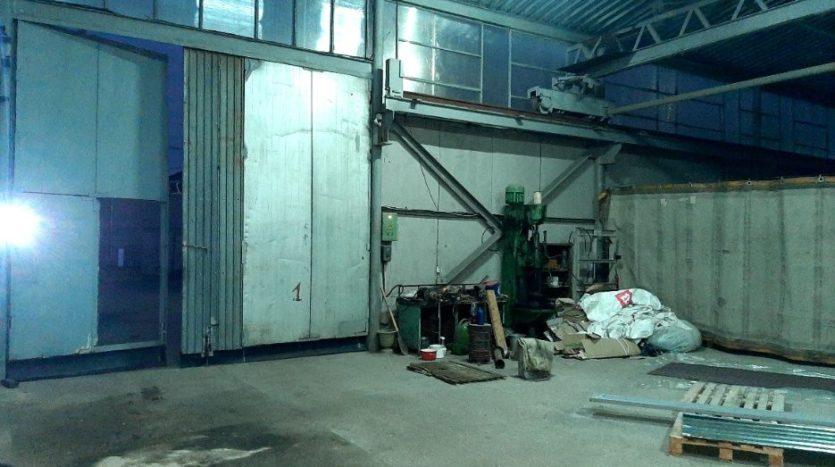 Оренда - Сухий склад, 180 кв.м., м Хмельницький - 11
