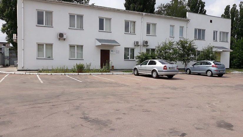Продаж - Сухий склад, 5500 кв.м., м Київ - 3