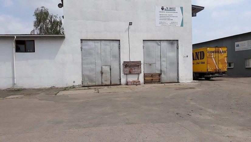Продаж - Сухий склад, 5500 кв.м., м Київ - 4