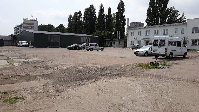 Продаж - Сухий склад, 5500 кв.м., м Київ - 5