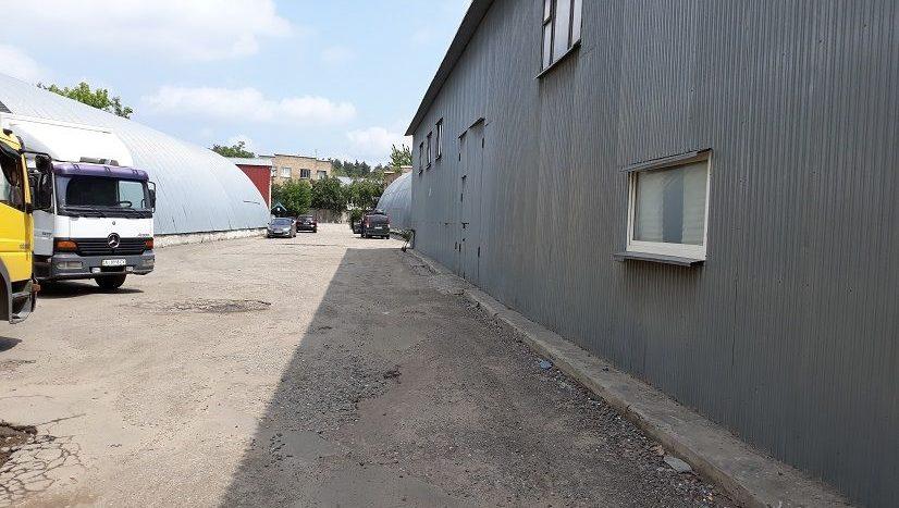 Продаж - Сухий склад, 5500 кв.м., м Київ - 7