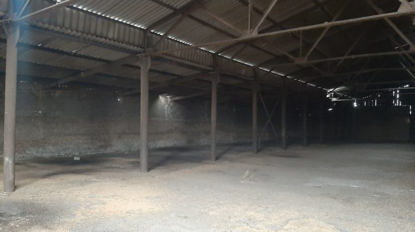 Sale - Dry warehouse, 1300 sq.m., Dnipro - 4