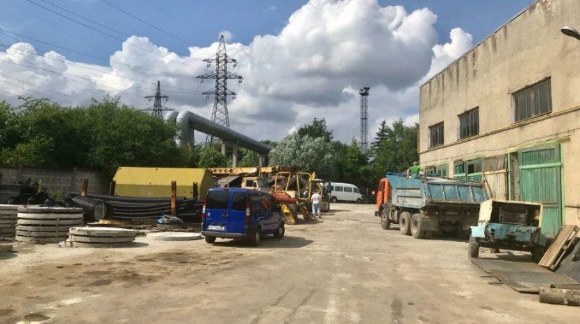 Sale - Dry warehouse, 1146 sq.m., Lviv - 6