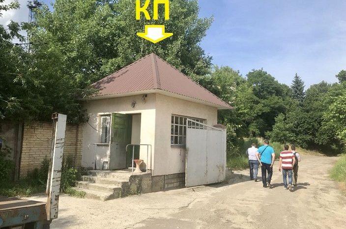 Sale - Dry warehouse, 1146 sq.m., Lviv - 10