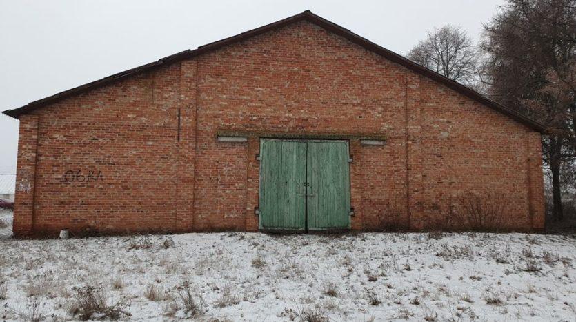 Продажа - Сухой склад, 1300 кв.м., г. Желобок - 2