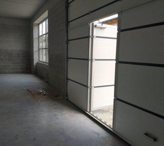 Sale - Warm warehouse, 275 sq.m., Lviv - 4