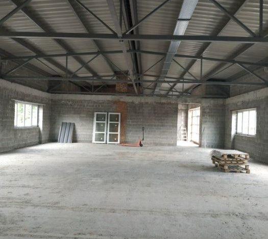 Sale - Warm warehouse, 275 sq.m., Lviv - 5
