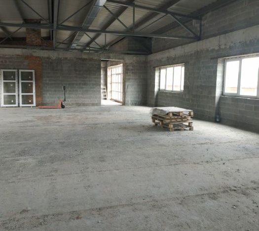 Sale - Warm warehouse, 275 sq.m., Lviv - 6