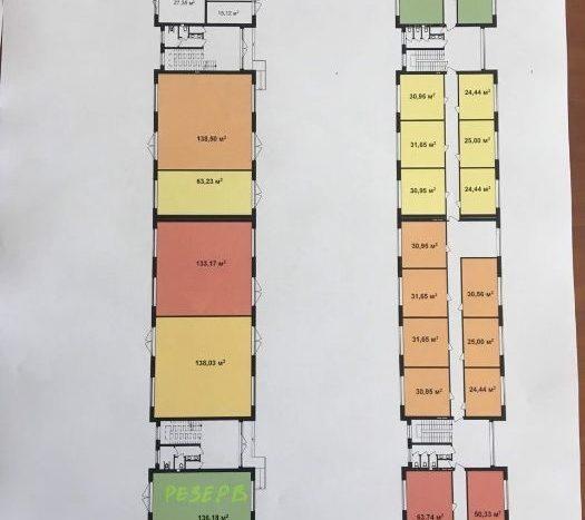 Sale - Warm warehouse, 275 sq.m., Lviv - 7