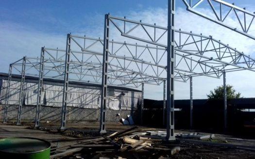 Satılık – Kuru depo, 720 m2, Ivano-Frankivsk