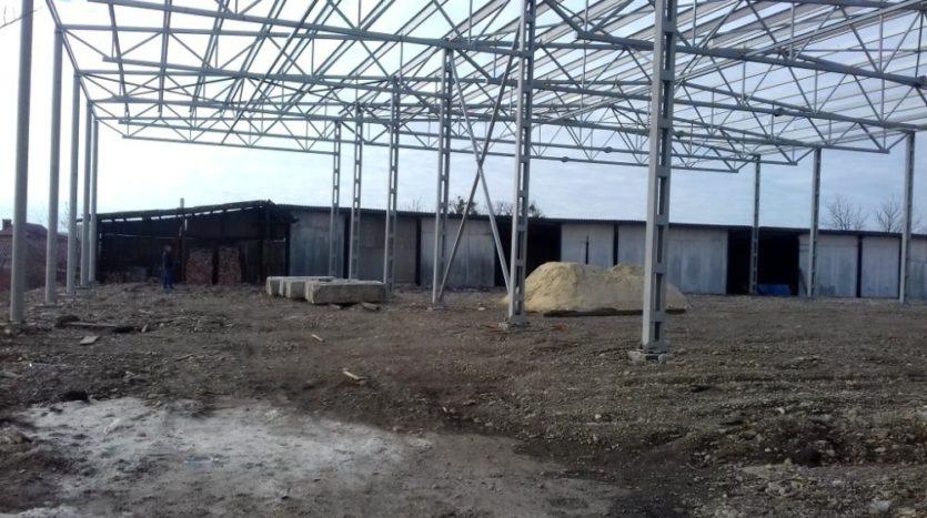 Продаж - Сухий склад, 720 кв.м., м.Івано-Франківськ - 2