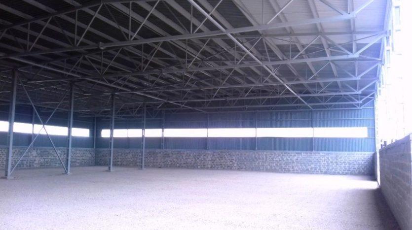 Продажа - Сухой склад, 720 кв.м., г. Ивано-Франковск - 3