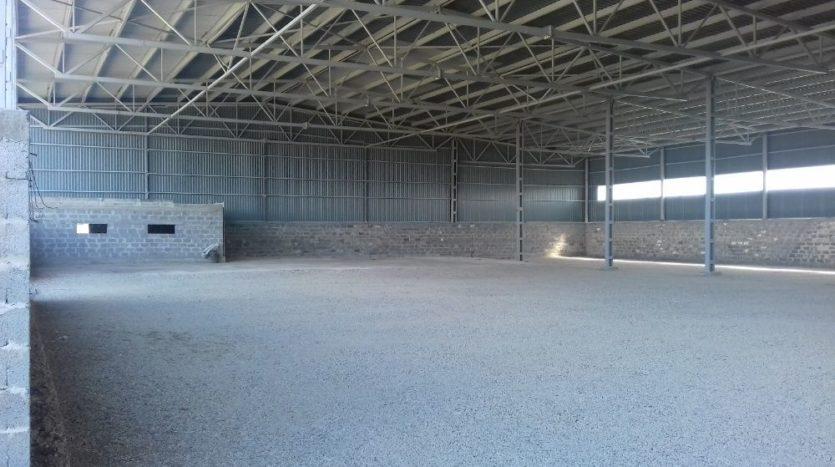 Продажа - Сухой склад, 720 кв.м., г. Ивано-Франковск - 5