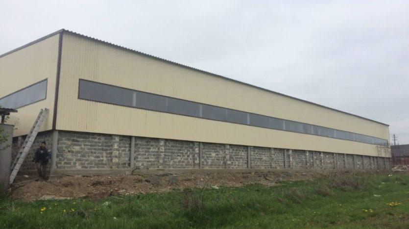 Продажа - Сухой склад, 720 кв.м., г. Ивано-Франковск - 6
