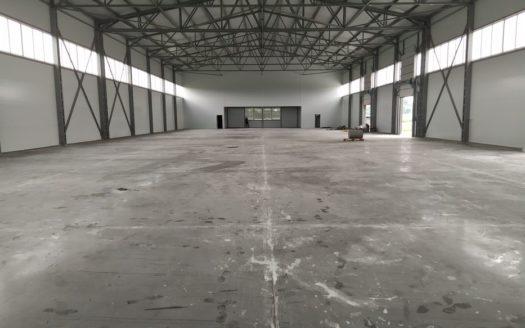 Аренда — Сухой склад, 1700 кв.м., г. Львов