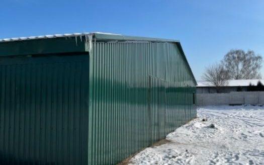 Оренда – Сухий склад, 1200 кв.м., м Горенка