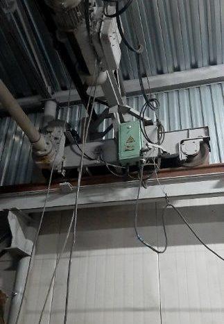 Оренда - Сухий склад, 180 кв.м., м Хмельницький - 4
