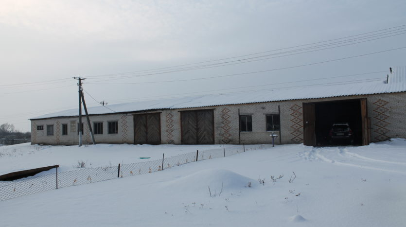Sell or rent production and storage facilities 1016 sq.m. Bilopillia city - 5