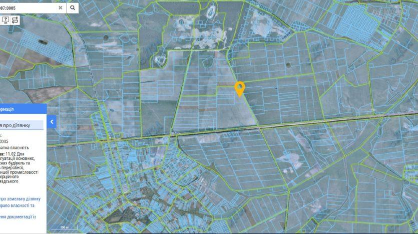 Продаж земельної ділянки 362 сотки с. Копилів - 3
