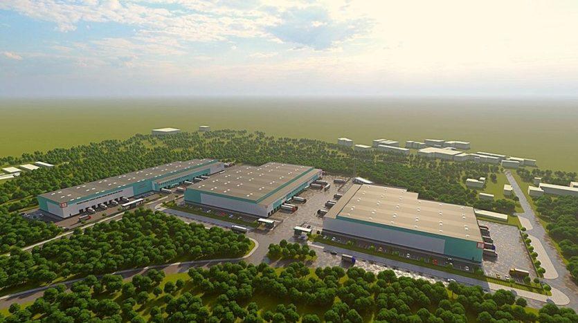 Rent warehouse 18000 sq.m Lviv - 2