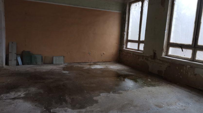 Аренда складского помещения 700 кв.м. г. Киев