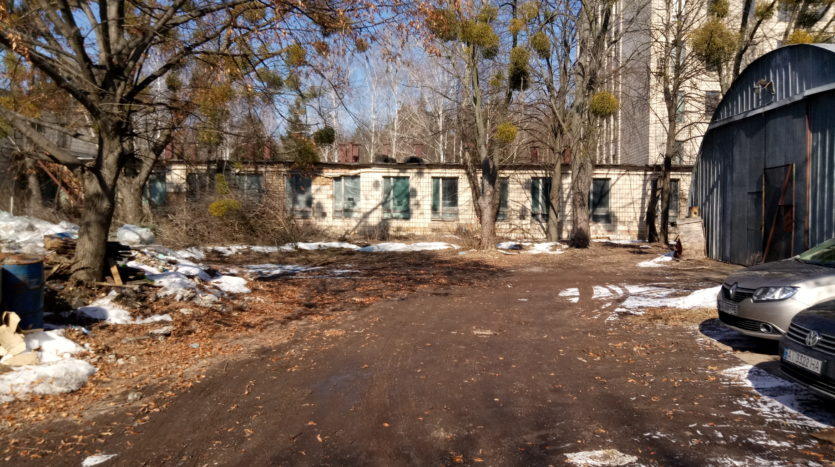 Аренда складского помещения 700 кв.м. г. Киев - 7