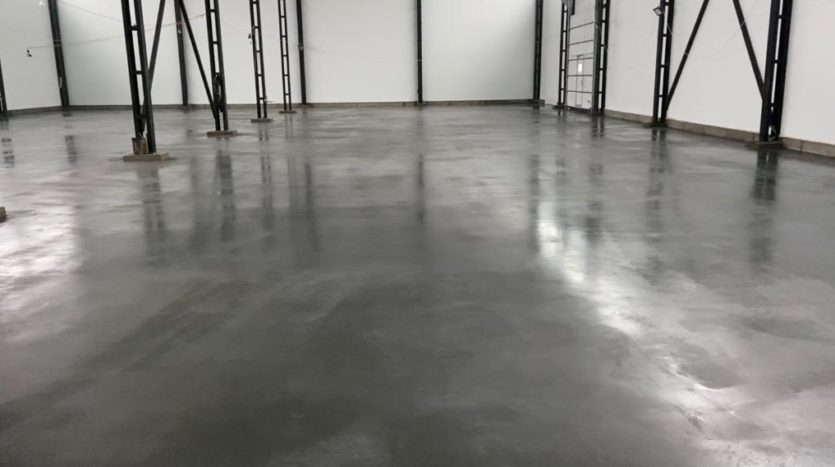 Sale warehouse area 1024 sq.m. Bilohorodka - 4
