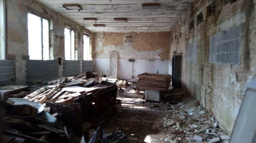 Аренда складского помещения 700 кв.м. г. Киев - 4