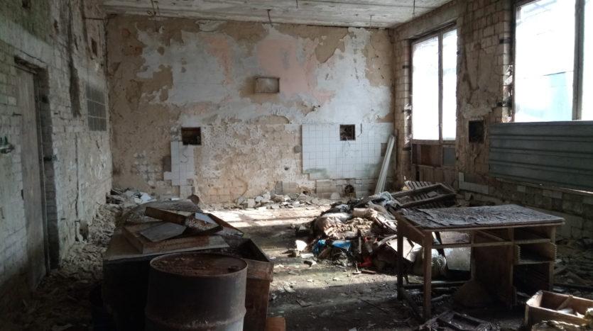 Аренда складского помещения 700 кв.м. г. Киев - 5