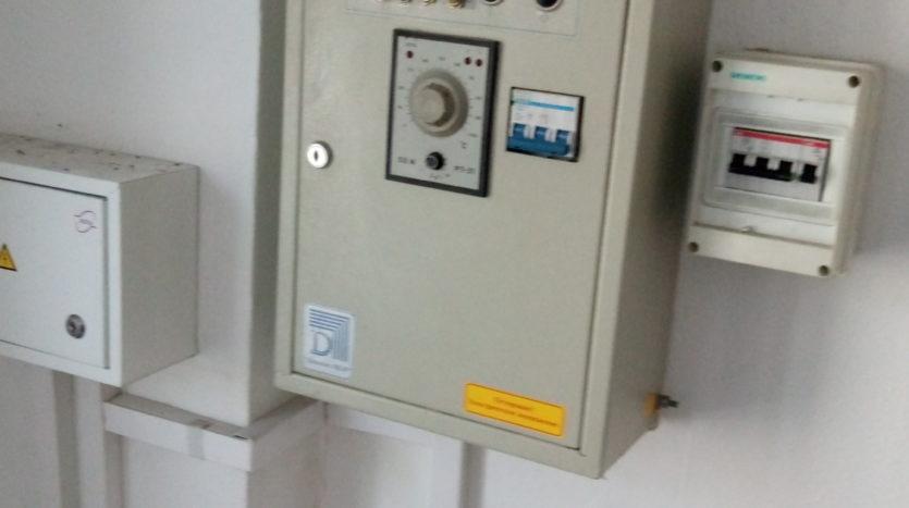 Аренда производственно-складского помещения 270 кв.м. г. Киев - 9