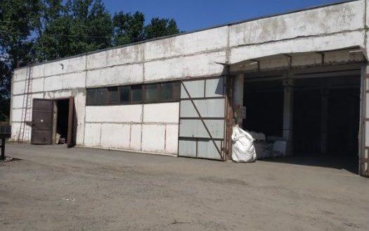 Kiralık – Kuru depo, 8500 m2, Kryvyi Rih