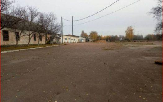 Sale – Dry warehouse, 3100 sq.m., Makarov