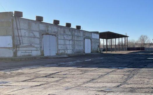 Продаж – Сухий склад, 12000 кв.м., м Ізмаїл