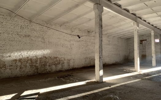 Kiralık – Kuru depo, 585 m2, Sumy