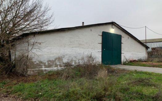 Rent – Dry warehouse, 1200 sq.m., Belogorodka