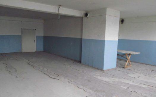 Kiralık – Sıcak depo, 140 m2, Zhytomyr