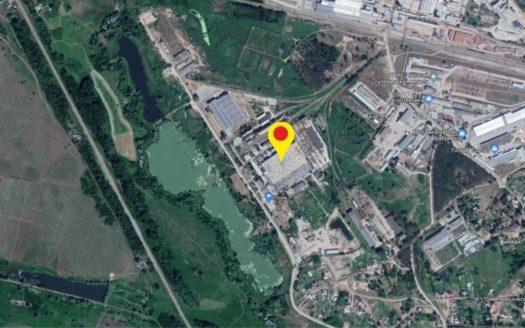Оренда – Сухий склад, 476 кв.м., м Пісочин