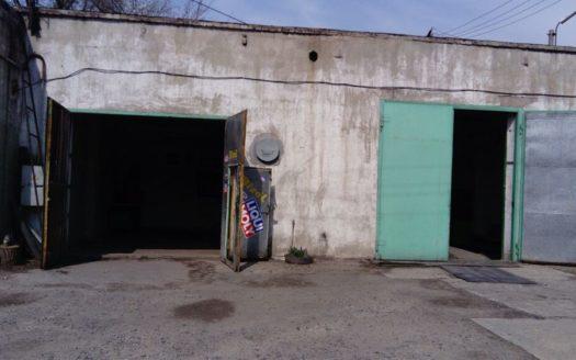 Kiralık – Kuru depo, 119 m2, Kryvyi Rih