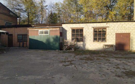 Rent – Unheated warehouse, 100 sq.m., Dibrova