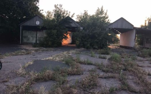 Kiralık – Kuru depo, 6000 m2, Zhovtnevoe