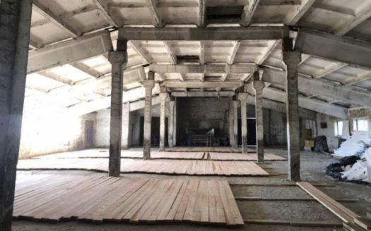 Rent – Dry warehouse, 1000 sq.m., Voznesensk