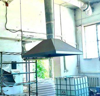 Аренда – Теплый склад, 500 кв.м., г. Днепр